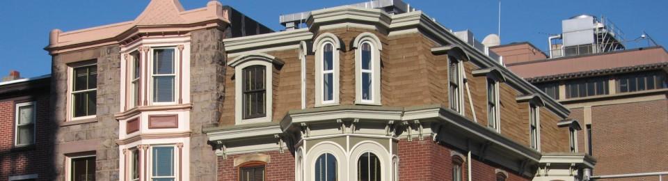 Cooper Street Historic District