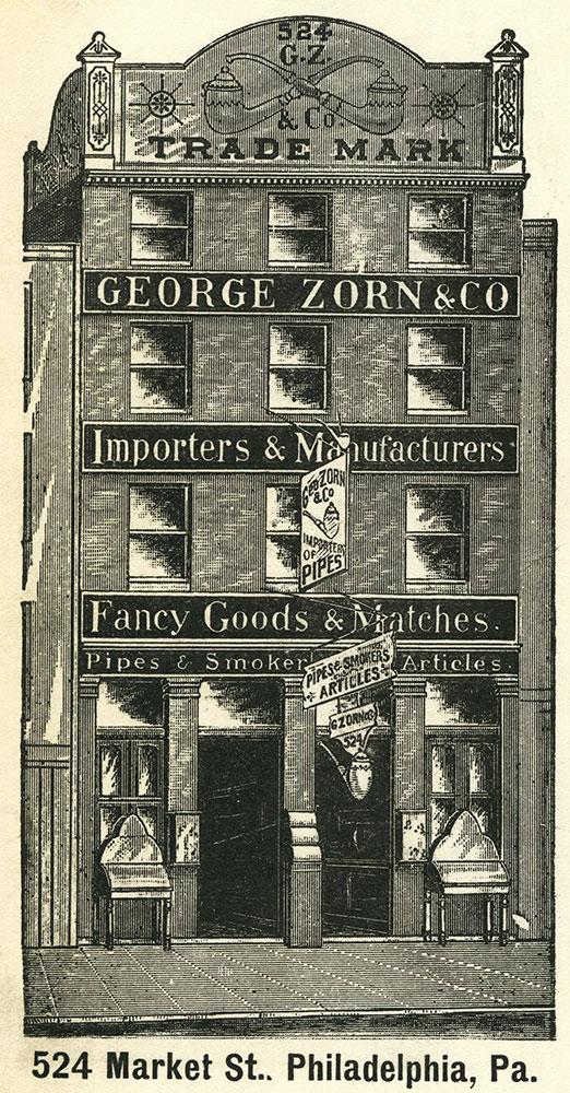George Zorn & Company